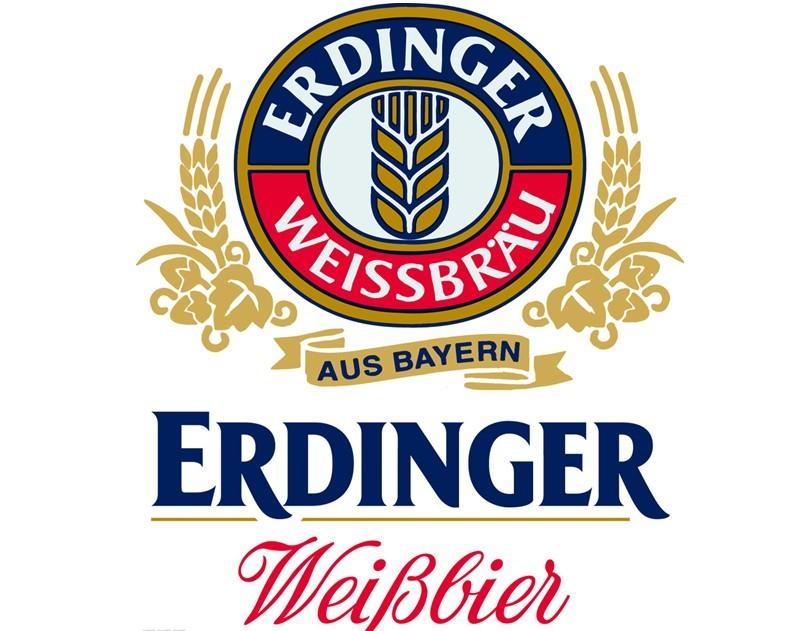 博伦啤酒logo素材